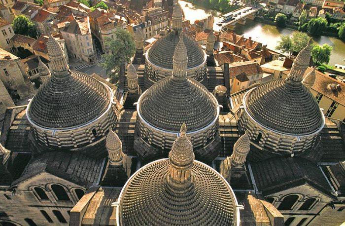 Perigueux Cathedrale Saint Front-5
