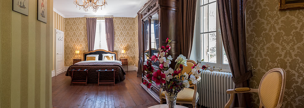 Gästezimmer Beaumont du Périgord