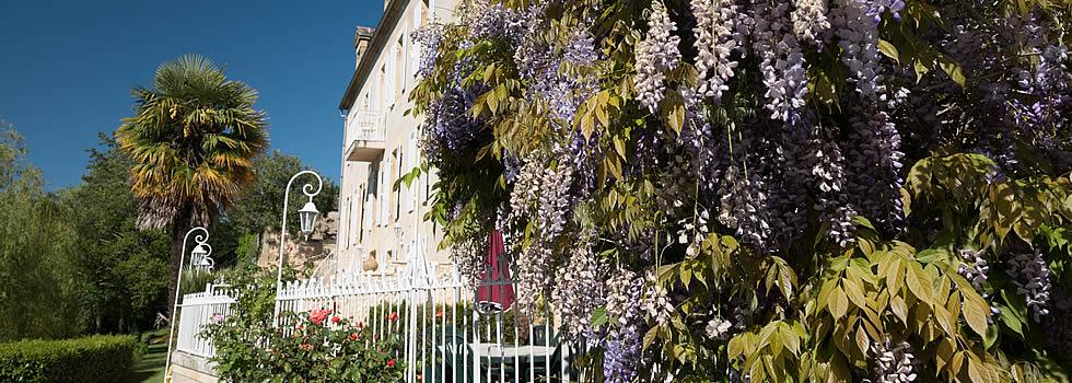 Holiday home Bergerac