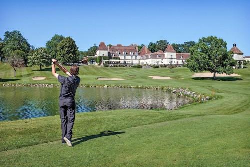 Dordogne Golf