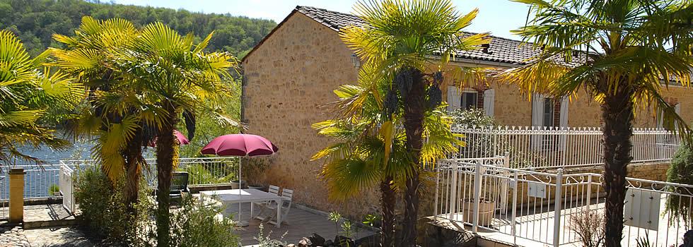 Vakantiehuis Monbazillac