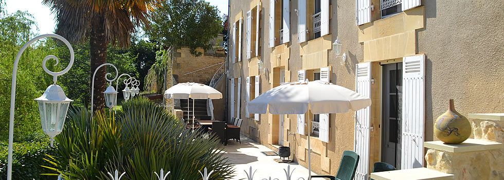 Vakantiehuis Rosette